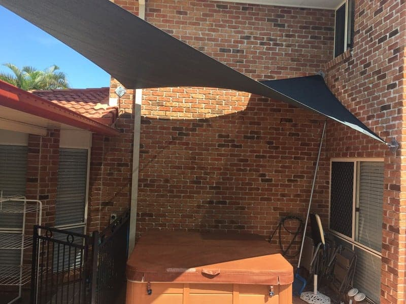 4-point-hypar-shade-sail-in-wellington-point-to-cover-spa