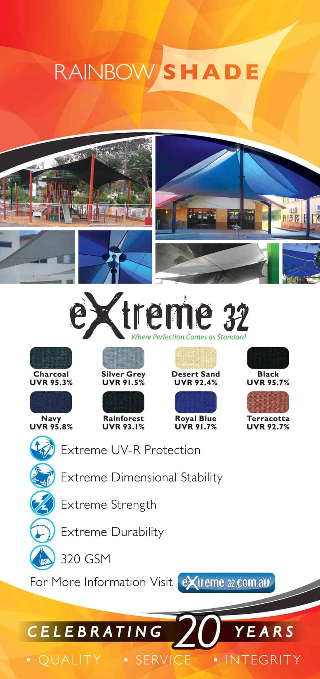 Extreme 32