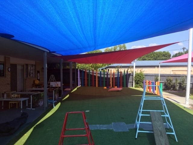 ipswich-silkstone-childcare-shade sails by Superior Shade Sails