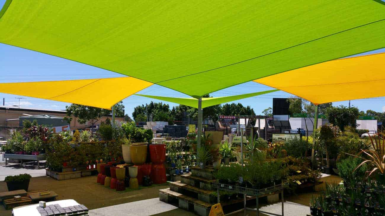Commercial Shade Sails - Superior Shade Sails