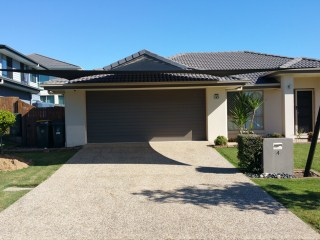 Driveway Sails - Superior Shade Sails-Brisbane-Install and Repair