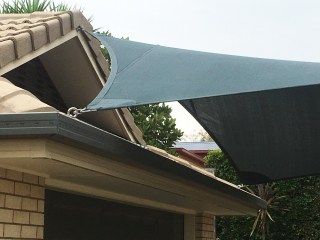5-Point-Sail-in-Deebing-Heights - Superior Shade Sails