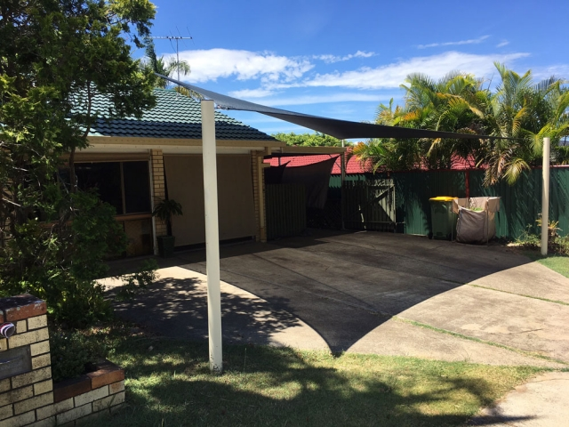 Carport-Shadesails-Rochedale-Superior Shade Sails