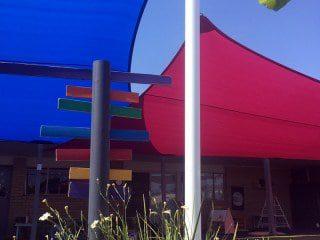 ipswich-silkstone-childcare-shade sails by Superior Shade Sails