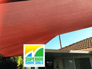 Replacement Shade Sail-Runaway Bay - Superior Shade Sails
