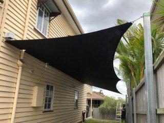 Sensational Carport Driveway Shade Sails Brisbane Shade Structures Download Free Architecture Designs Scobabritishbridgeorg