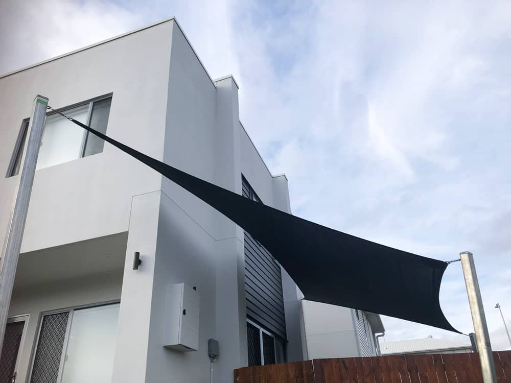 Patio Amp Deck Shade Sails Brisbane Superior Shade Sails